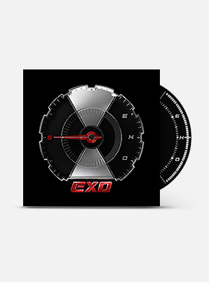 EXOThe 5th Album - DON'T MESS UP MY TEMPO