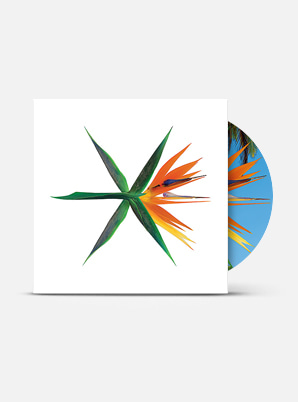 EXO The 4th Album - The War (Kor Ver.)