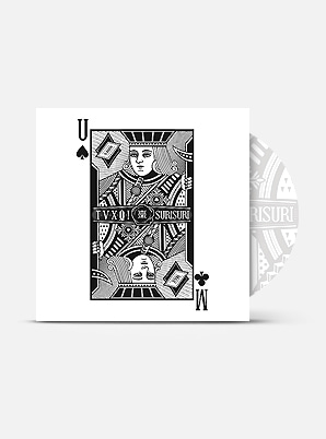 TVXQ! The 7th Album Repackage - 수리수리(Spellbound)