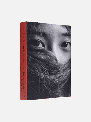 KRYSTAL I Don't Want To Love You PHOTO BOOK (Limited Edition)