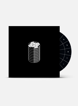 EXOThe 3rd Album Repackage - Lotto (Chn Ver.)