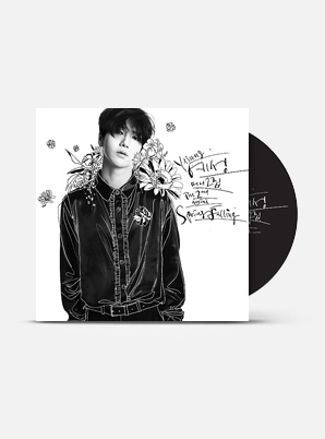 YESUNG The 2nd Mini Album - Spring Falling