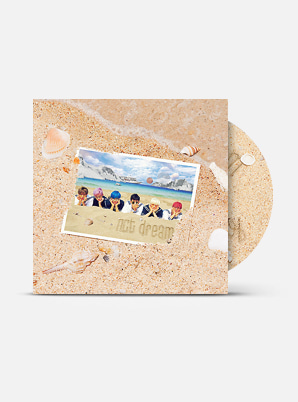 NCT DREAM The 1st Mini Album - We Young