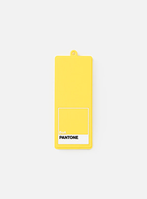 BoASM ARTIST + PANTONE™ LUGGAGE NAME TAG