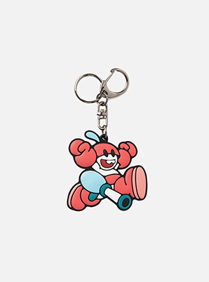 NCT 127NCT POPUP KEY RING - TOUCH