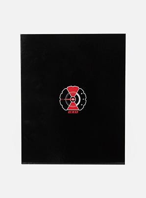 EXO BINDER - DON'T MESS UP MY TEMPO