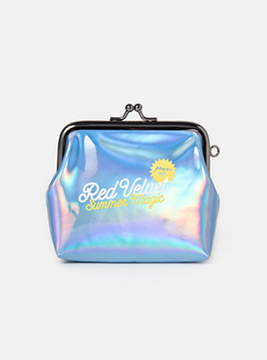 Red Velvet ARTIST COIN WALLET