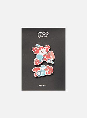 NCT 127NCT POPUP DIY PIN - TOUCH