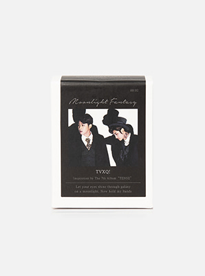 TVXQ!Lifestyle CANDLE