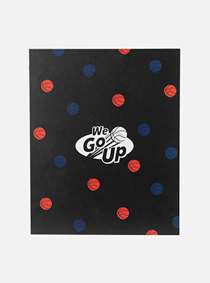 NCT DREAM BINDER - We Go Up