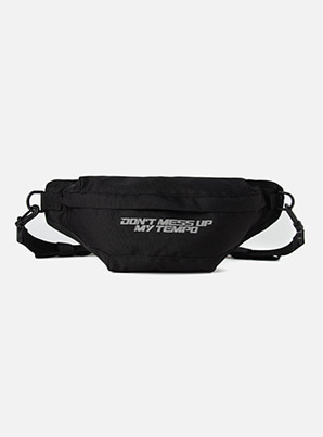 EXO WAIST BAG - DON'T MESS UP MY TEMPO