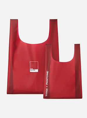 TVXQ!SM ARTIST + PANTONE™ TPU ECO BAG SET