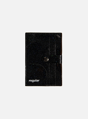 NCT 127 PASSPORT WALLET - Regular-Irregular