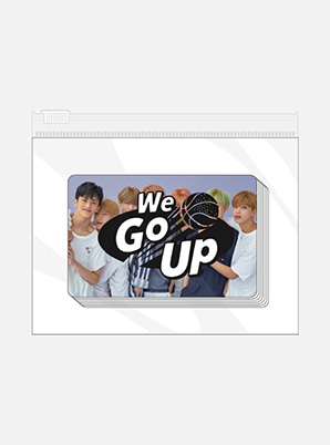 NCT DREAMSTICKER PACK - We Go Up