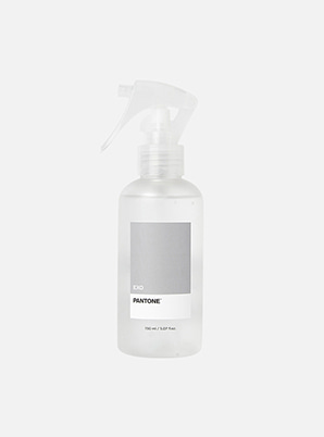 EXOSM ARTIST + PANTONE™ ROOM SPRAY