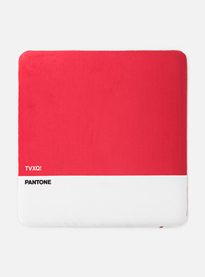 [MD &P!CK] TVXQ! 2019 SM ARTIST + PANTONE™ SITTING CUSHION