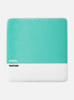 [MD &P!CK] SHINee  SM ARTIST + PANTONE™ SITTING CUSHION