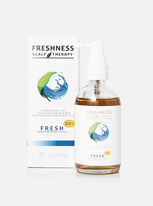 [Stylist &P!CK] UMREA FRESH ESSENCE 100ml
