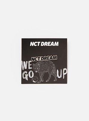NCT DREAM BADGE(NCT DREAM Ver.) - We Go Up