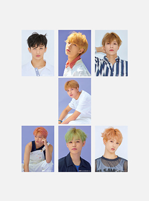 NCT DREAMA4 PHOTO - We Go Up