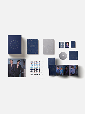 EXO SEASON'S GREETING 2019