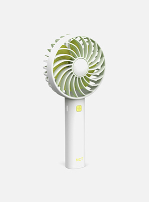 NCT PORTABLE FAN