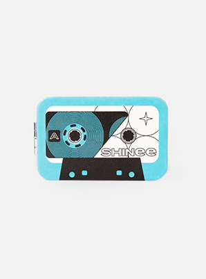 SHINee TAPE MIRROR