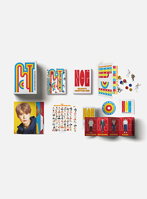 NCT SEASON'S GREETING 2019