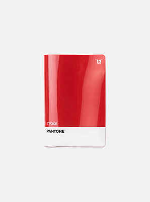 [MD &P!CK] TVXQ!  SM ARTIST + PANTONE™ PHOTO PASSPORT WALLET