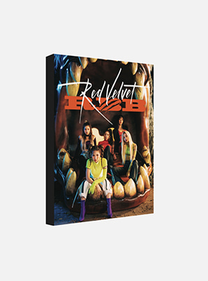 Red Velvet POST CARD SET - RBB
