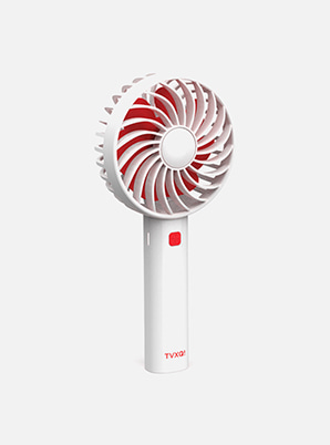 TVXQ! PORTABLE FAN