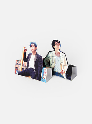 SUPER JUNIOR-D&E HOLOGRAM PHOTO CARD SET - Bout You