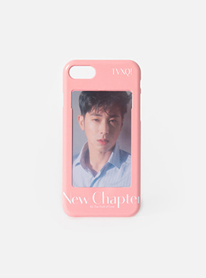 TVXQ! FRAMECASE IPHONE - The Truth of Love