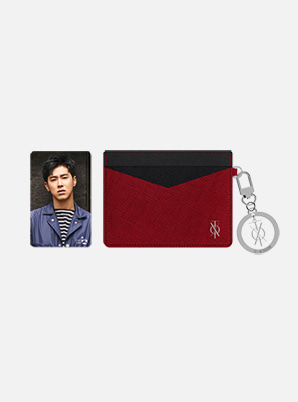 U-Know CARD WALLET PACKAGE