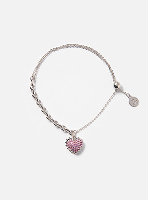 GIRLS' GENERATION LOVELOVE MULTI BRACELET