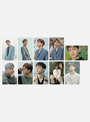 CHENSTICKER PACKAGE (APRIL)