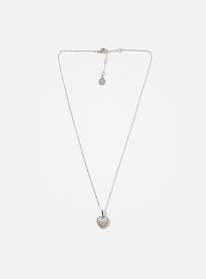 BoA LOVELOVE NECKLACE