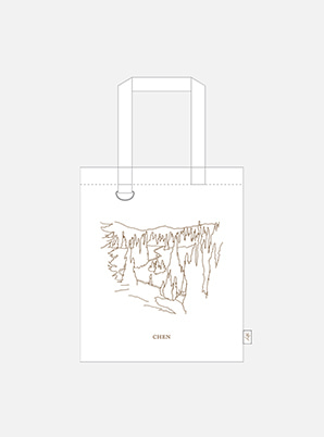CHEN ECO BAG (APRIL)