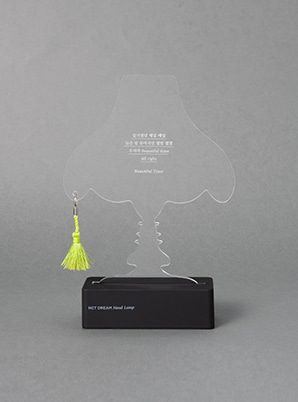 NCT DREAMARTIST MOOD LIGHT
