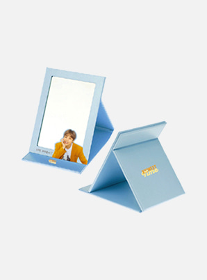 "XIUMIN XIUMIN Fanmeeting ""XIUWEET TIME"" MD_MINI STAND MIRROR"