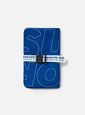 SUPER JUNIOR MULTI POUCH