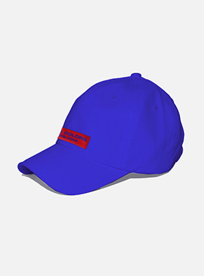 U-Know BALL CAP - BLUE