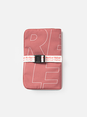Red Velvet MULTI POUCH