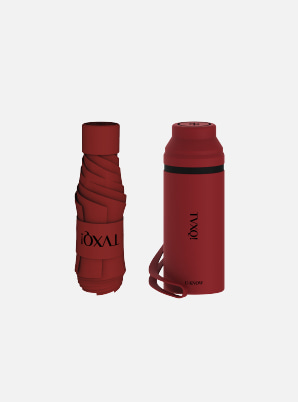 TVXQ! FOLDING UMBRELLA (U-Know)