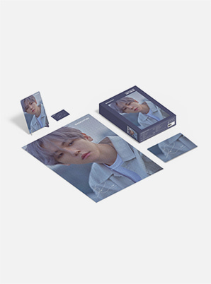 BAEKHYUN PUZZLE PACKAGE