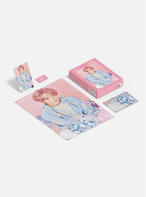 YESUNG PUZZLE PACKAGE
