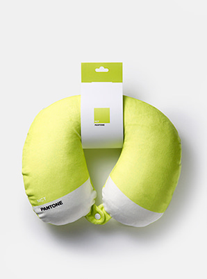 [MD &P!CK] NCT  2019 SM ARTIST + PANTONE™ NECK PILLOW