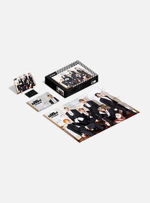 NCT DREAM PUZZLE PACKAGE
