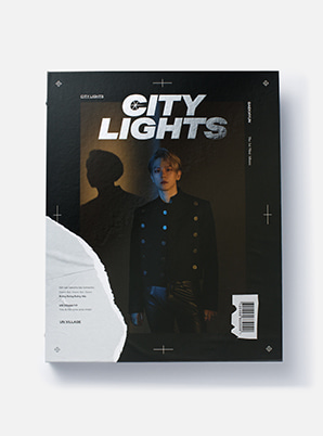 BAEKHYUN BINDER - City Lights