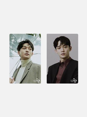 CHEN TRANSPORTATION CARD - Dear my dear